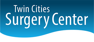 Twin Cities Surgery Center Logo