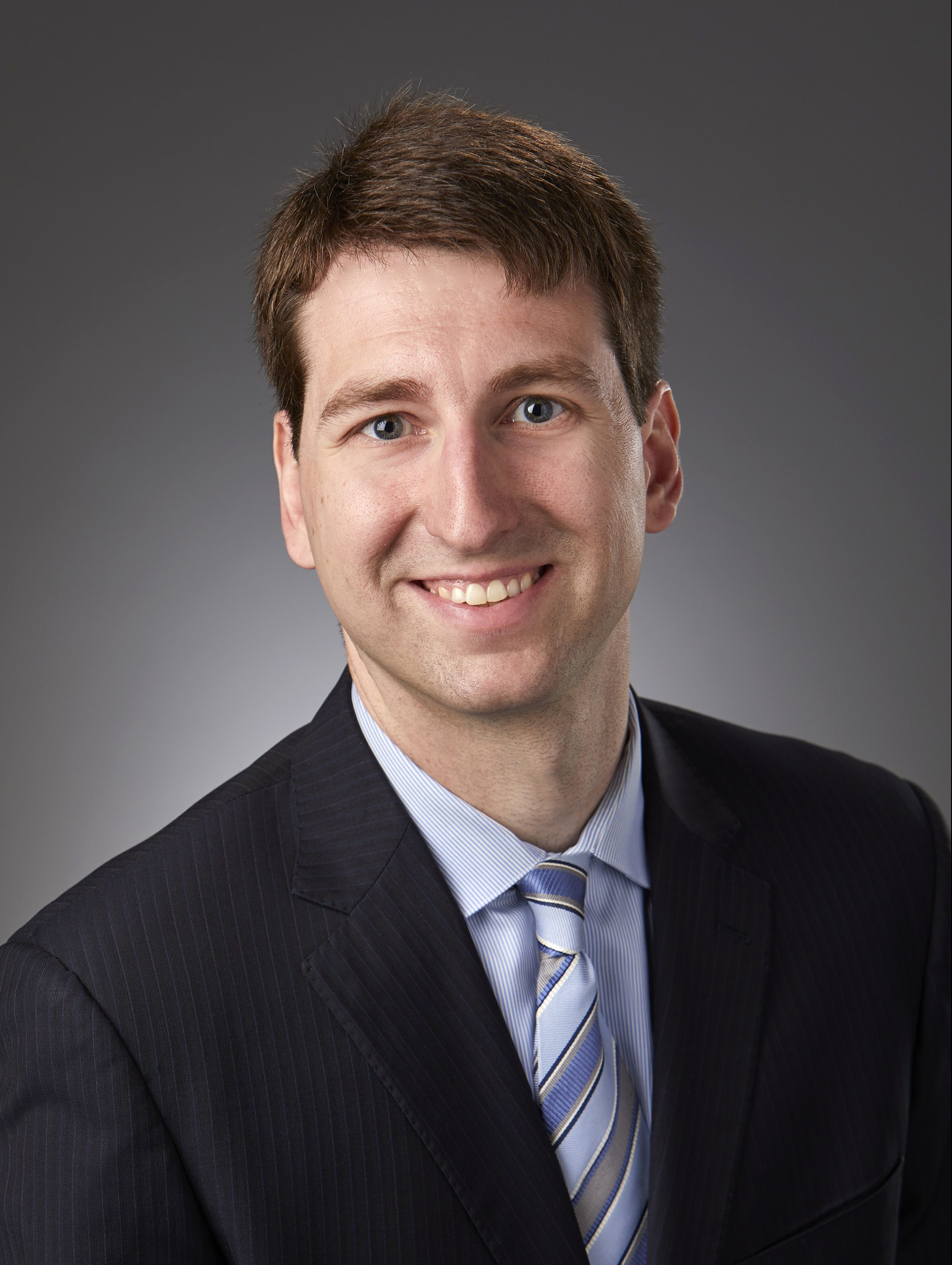 Travis O'Brien, MD